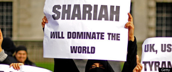 Image result for canada sharia law