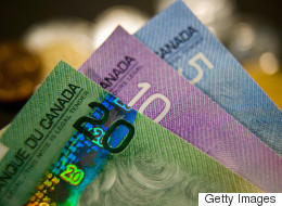 Wealthy Canadians Among Those Most Opposed To $15 Minimum Wage