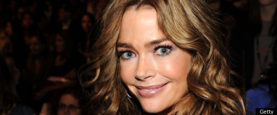 Denise Richards' Lesbian Experience: 'We Were Curious' (VIDEO)