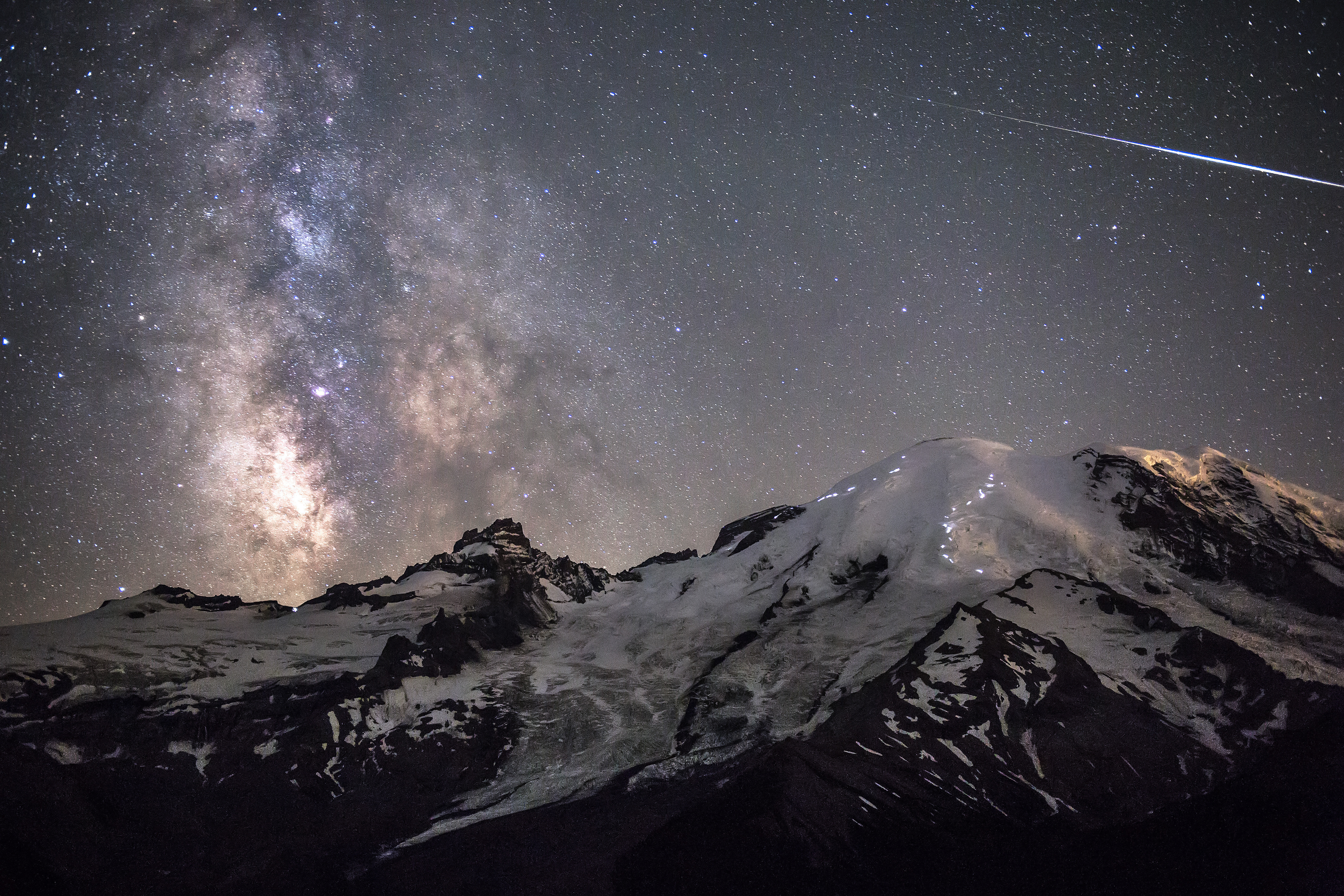 astronomy photography of earth - photo #9