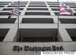 Washington Post Hiring Dave Weigel Highlights Renewed Ambitions For 2016