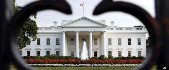 WHITE HOUSE RICK ROLL TWITTER