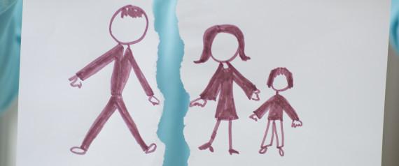 DIVORCE KIDS