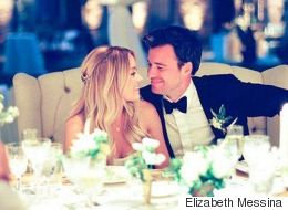 6 Steal-Worthy Details From Celebrity Weddings