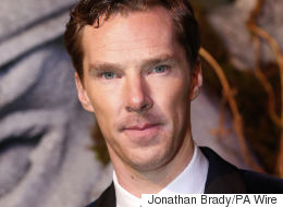 Here's Why You Won't Catch Benedict Taking A Selfie