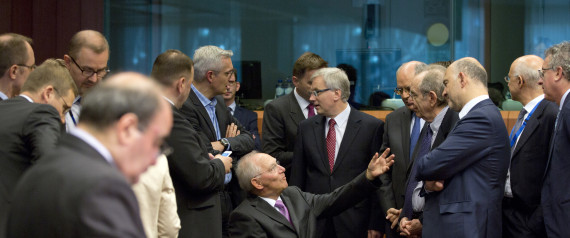 GREECE BAILOUT EUROGROUP