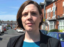 Jess Phillips Talks Tony Benn, White Male Privilege And Return of the Jedi