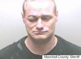 Bull Chases Robbery Suspect