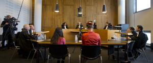 Hague Climate Court