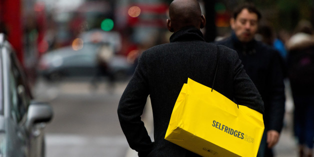 So Selfridges Has Just Banned The Sale Of Plastic Water Bottles ...