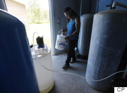 Who Can We Hold Accountable For The First Nations Water Crisis?