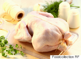 Be Your Own Butcher: How to Break Down a Whole Chicken Like a Champ