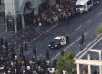 Kaskade Block Party Turns Into Riot At Hollywood And Highland