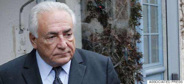 Dominique Strauss-Kahn's Surprisingly Prescient Plan For Greece