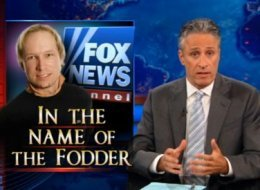 Jon Stewart Fox News Norway