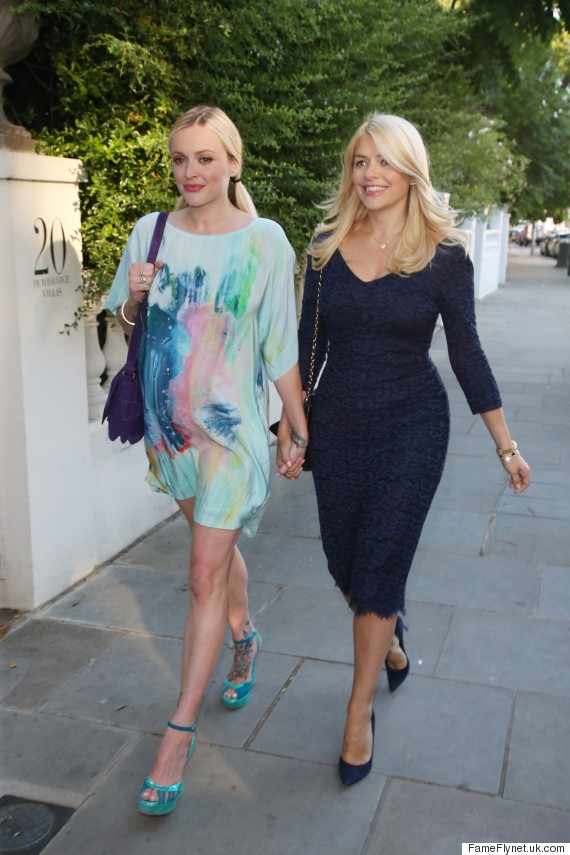 Holly and fearne go dating 8