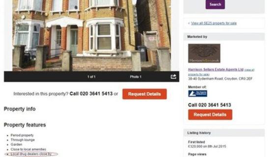house croydon drug dealers