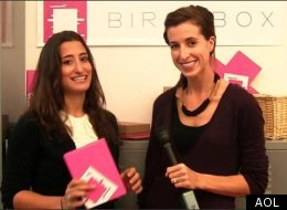 Katia Beauchamp And Hayley Barna, Birchbox: 27 Million And Counting