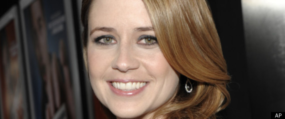 JENNA FISCHER WORKOUT