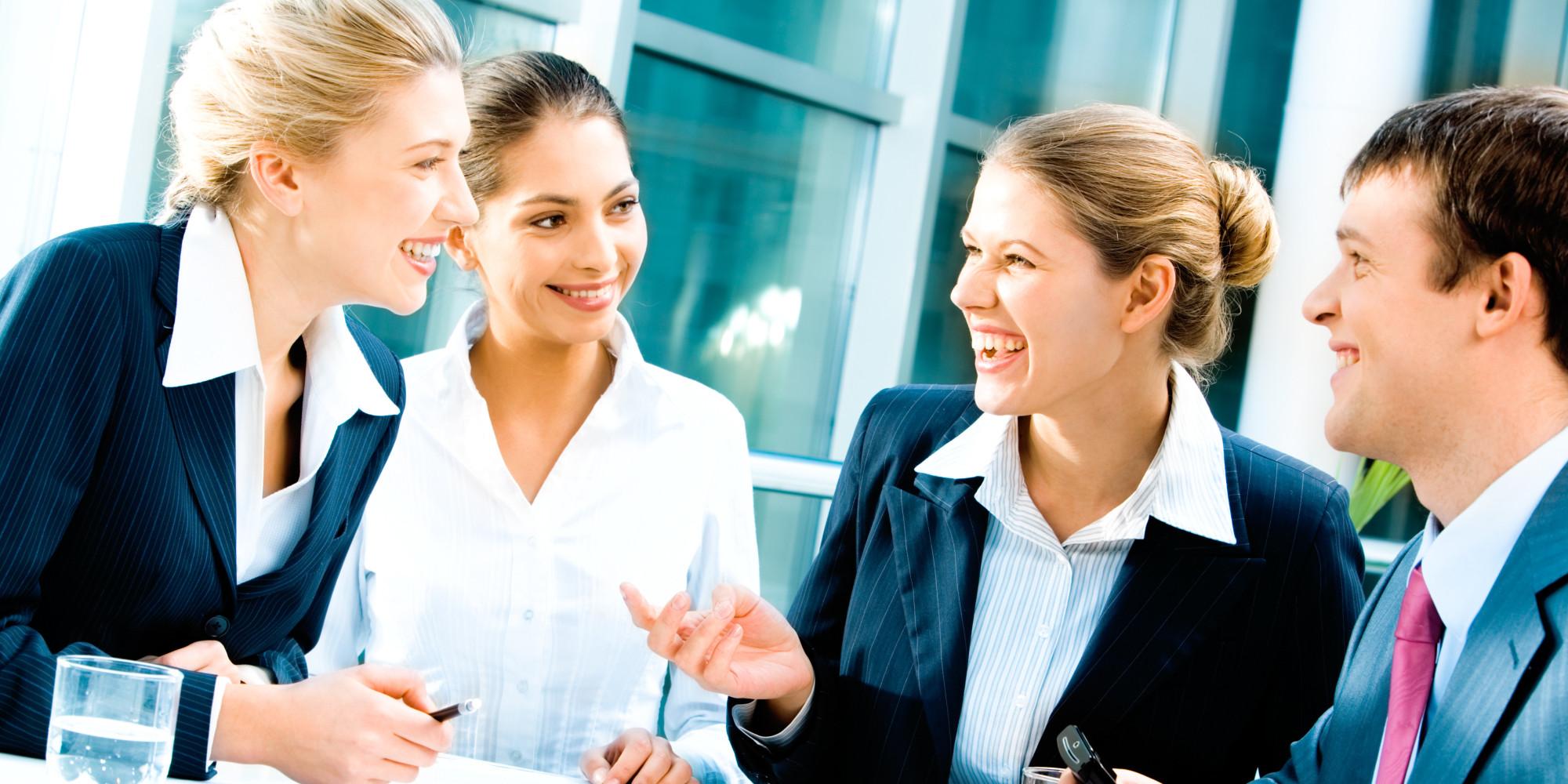Rire au bureau aide la performance isabelle barth - Bureau d aide psychologique universitaire ...