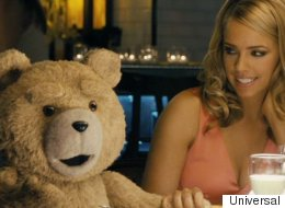 Think Ted's Furry Marriage Is Weird? Try These Bizarre Real-Life Unions!