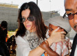 Sandra Bullock And Baby Louis Are Casual Cool At LAX (PHOTOS)
