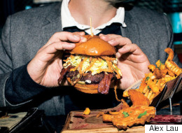 The Best Burgers Around The Country