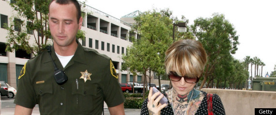Jesse James Ex Janine Lindemulder Arrested