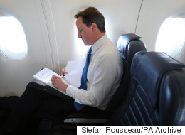 6 Ways To Communicate When David Cameron Has Banned Technology