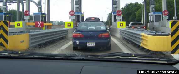 Illinois May See Toll Hike To Fund $12 Billion In New ...