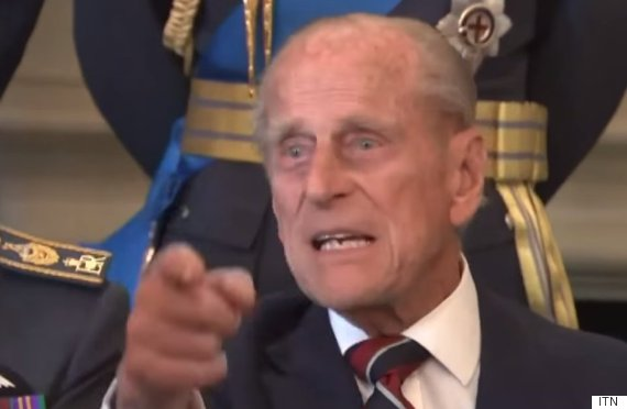 prince philip tells battle of britain photographer 39 just take the f ing picture 39. Black Bedroom Furniture Sets. Home Design Ideas