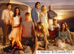 Where Are The Cast Of 'The O.C.' Now?