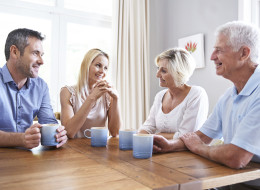 11 Things Mothers-In-Law Want To Tell Their Daughters-In-Law