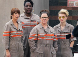 Ghostbusters: Women Are Allowed To Make Mediocre Films