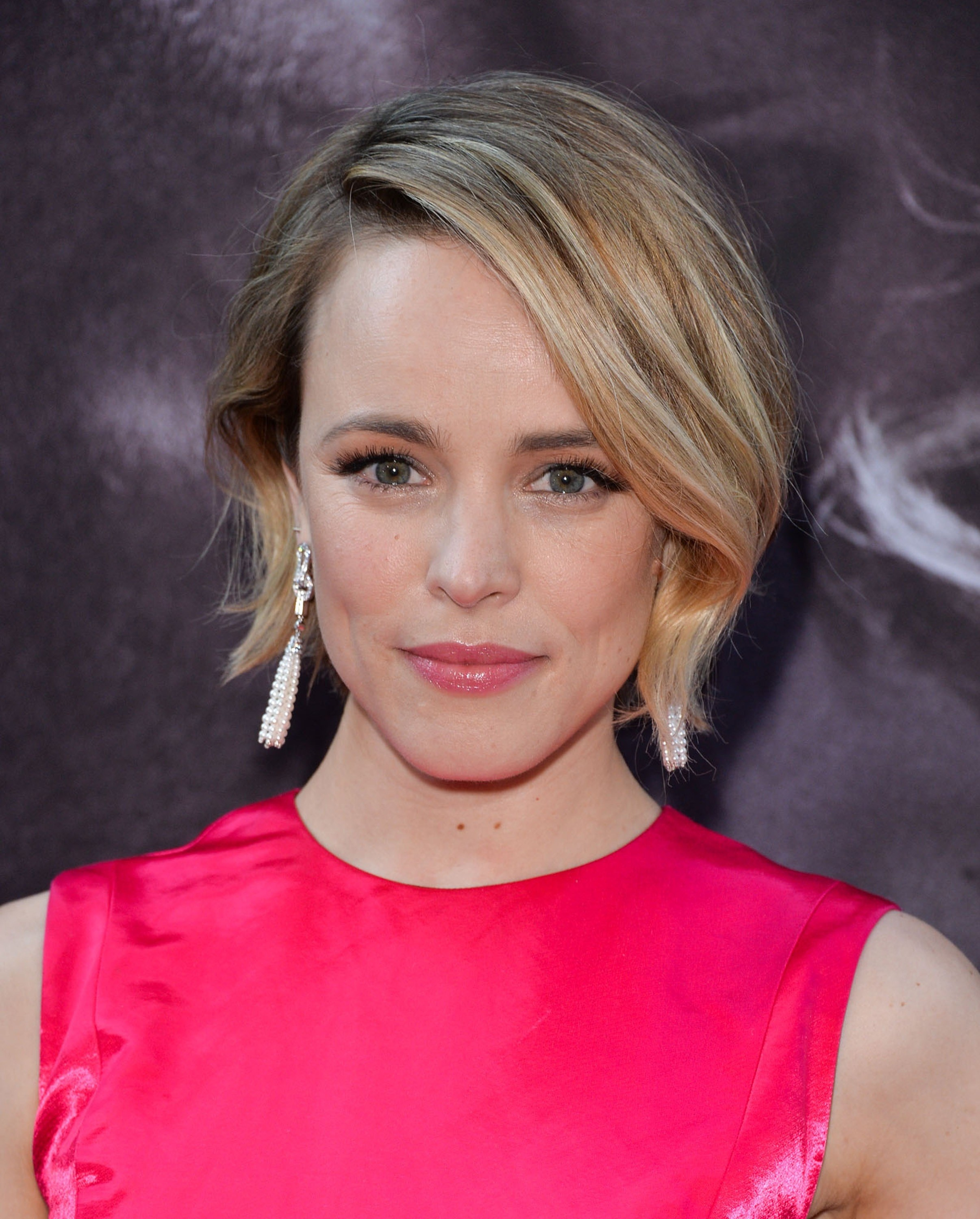 Rachel McAdams And Jake Gyllenhaal Are Styling At Canadian ... Rachel Mcadams