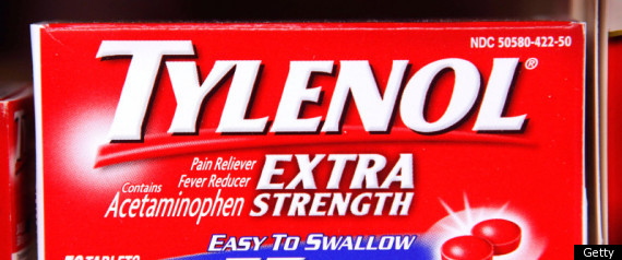 TYLENOL MAXIMUM DOSE