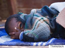 Entwicklungsziele: Es gibt noch viel zu tun!