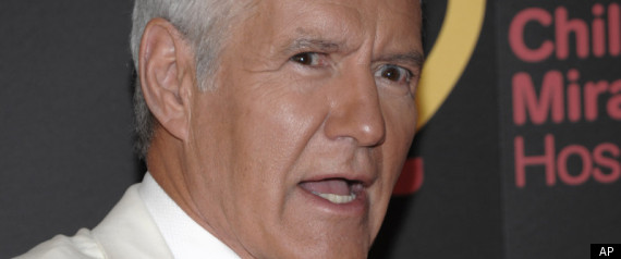Alex Trebek Injury: Jeopardy Host Set For Surgery After Chasing