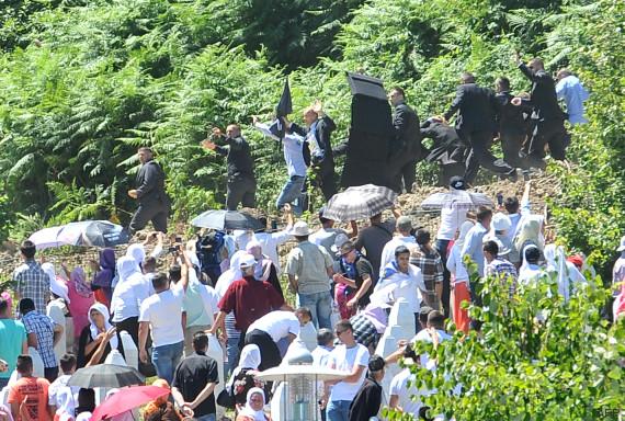 massacre srebrenica