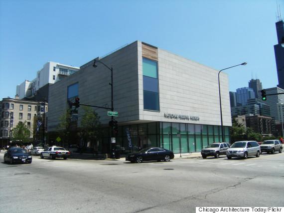 hellenic museum chicago