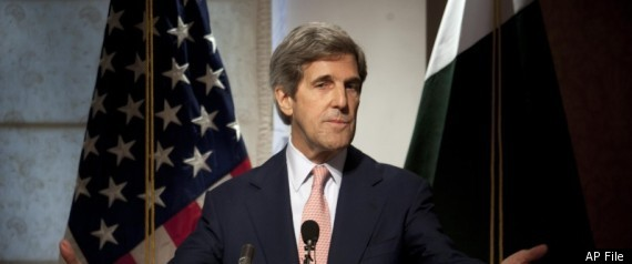 JOHN KERRY CHINA CREDIT DOWNGRADE