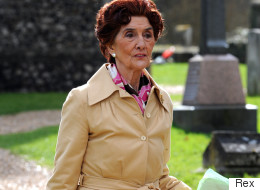 Proof There's No Stopping June Brown