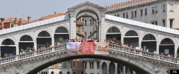 DIESEL RIALTO BRIDGE