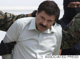 Mexico's Most Powerful Drug Lord In Second  Maximum Security Prison Escape