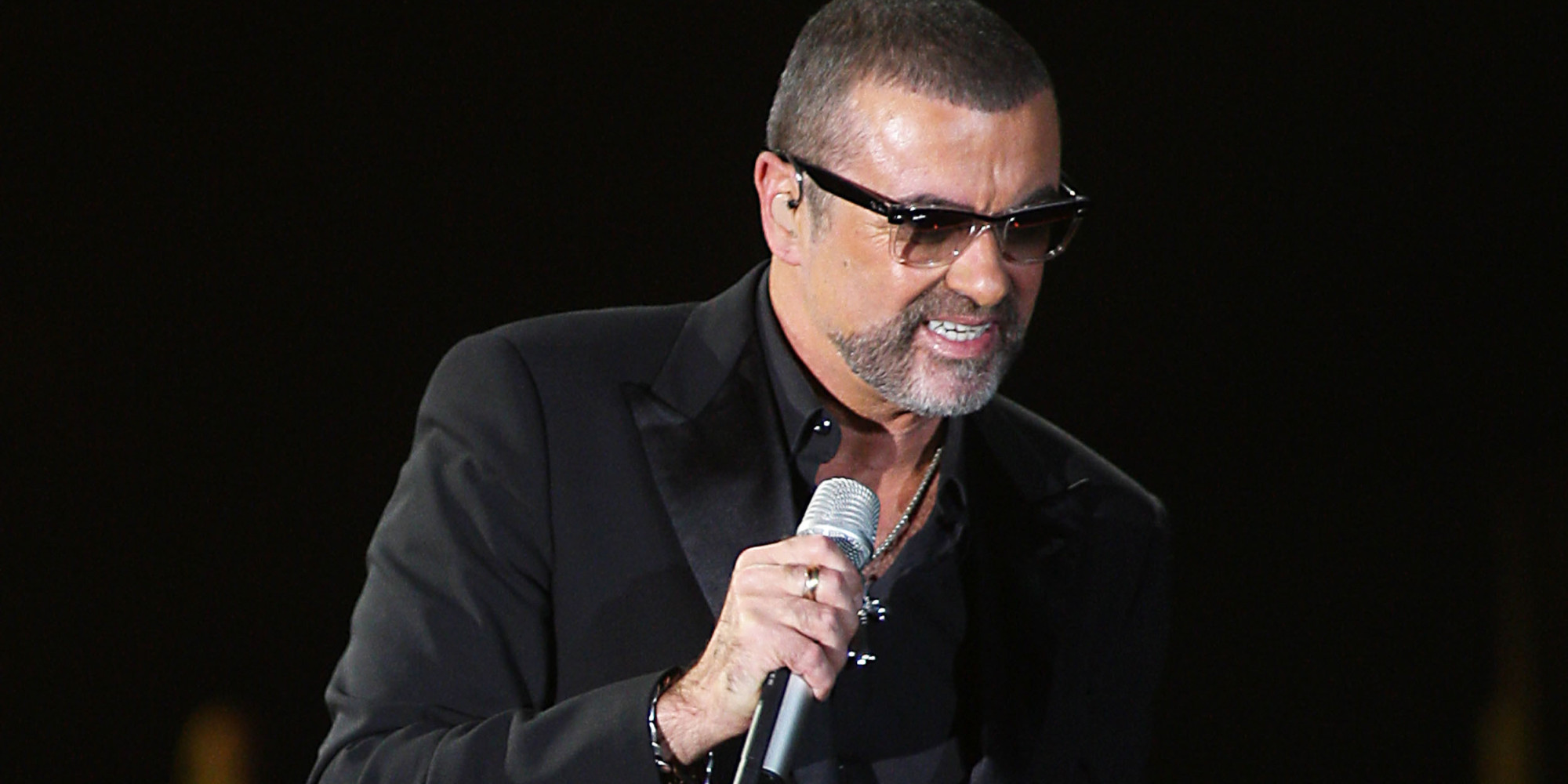 George Michael Denies 39;Crack Cocaine39; Allegations From 39;Distant