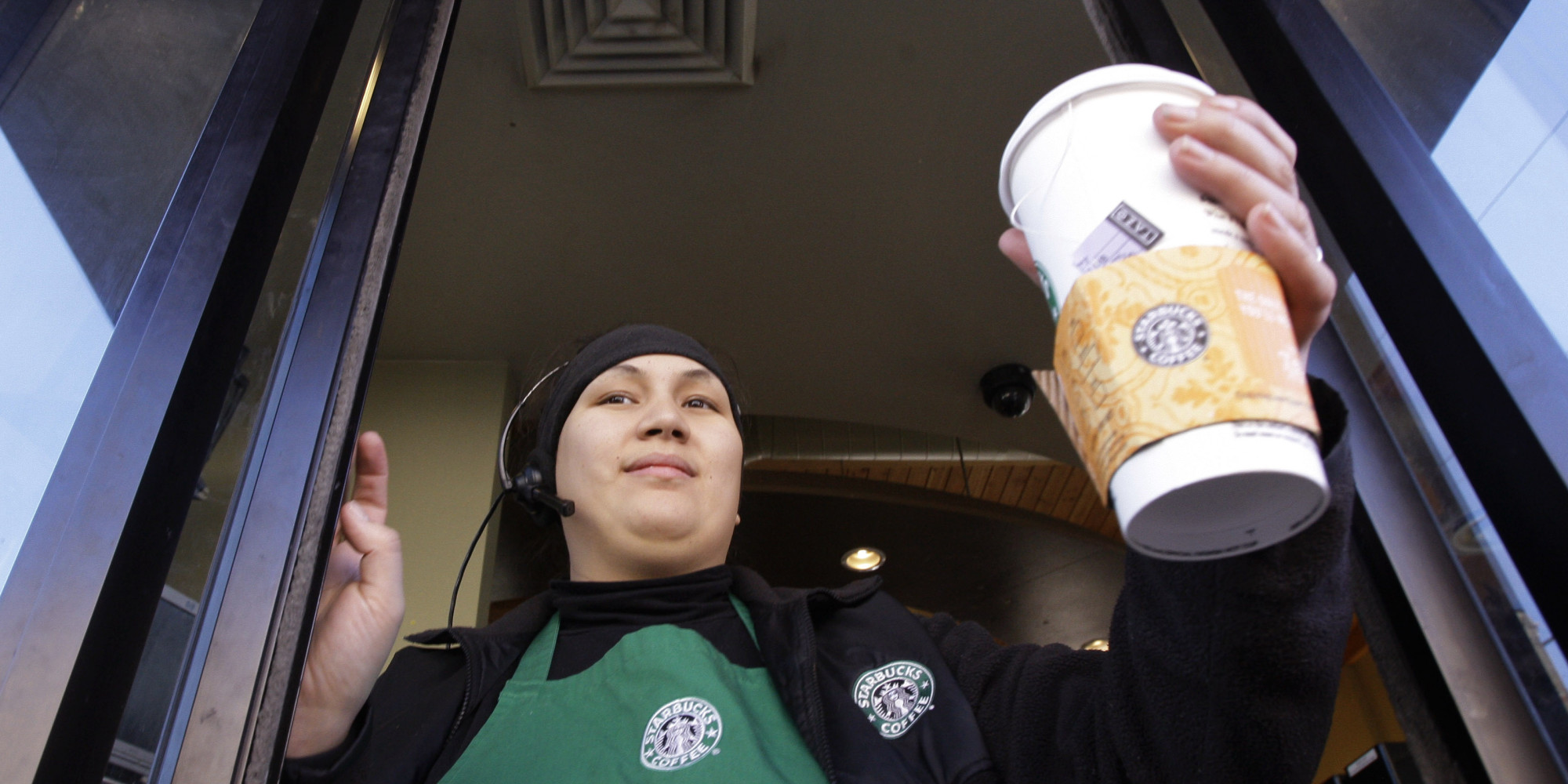 starbucks to announce youth jobs program