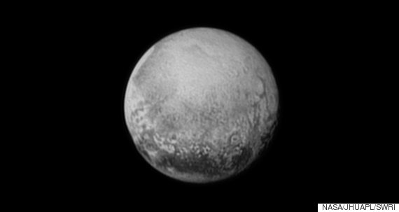 new horizons closest approach pluto