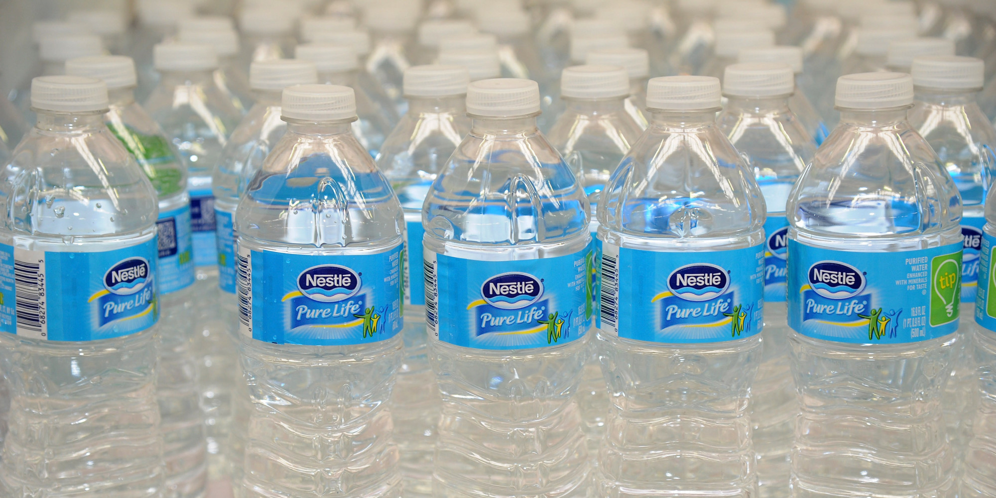 the business of water case study csr nestle Nestlé is a leading global food and beverages company in the region, nestlé  oceania employs more than 5000 people, and operates 12.