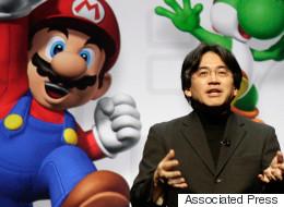 Nintendo President Satoru Iwata Has Died Aged 55