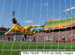 Lionesses Will Not Play At Rio 2016 In 'Devastating Blow' For Women's Football